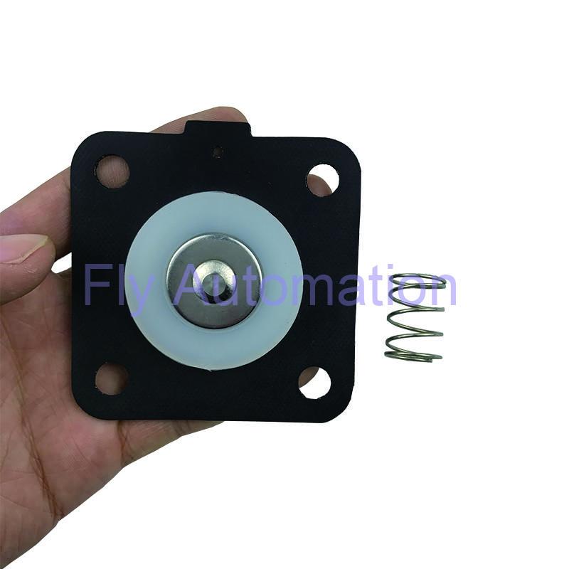 Pneumatic pulse jet valve 1inch valve Viton diaphragm K2503 / M1887 Pulse valve diaphragm
