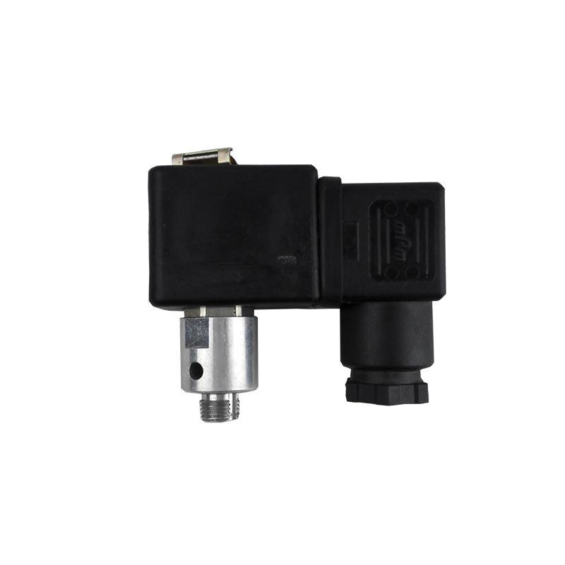 CAC25T4 4 Pulse Valve RCA3PV Alloy Pilot valveMedium Temperature pulse jet valve