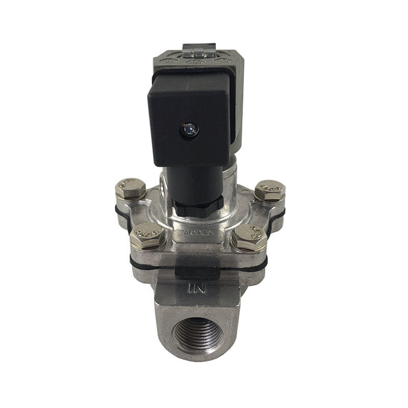 Dust collector machine Pentair solenoid valve 1/2 inch CA15T pulse jet valve