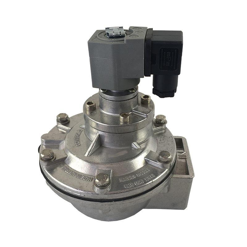 CA45T010 DN40 diaphragm solenoid valve 1-1/2 inch K4502 pulse jet valve