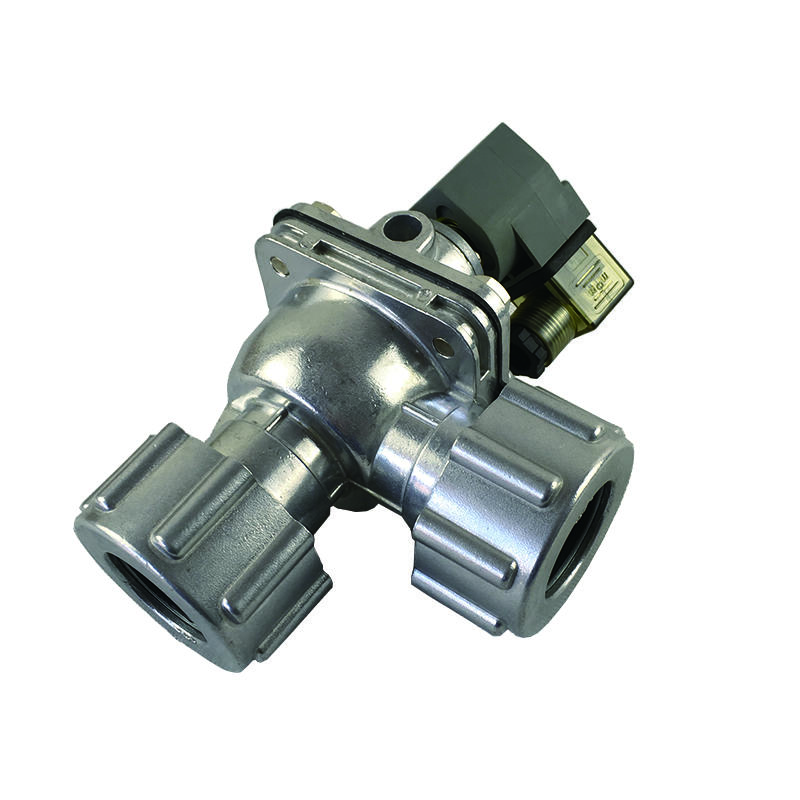 Dust collector bulkhead connector CA25DD010-300 solenoid valve 1 inch DN25 pulse jet valve