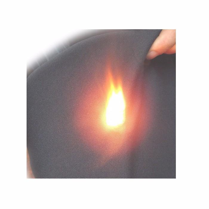 hot selling flame retardant ripstop fabric pp spunbond nonwoven fabric used for spring mattress