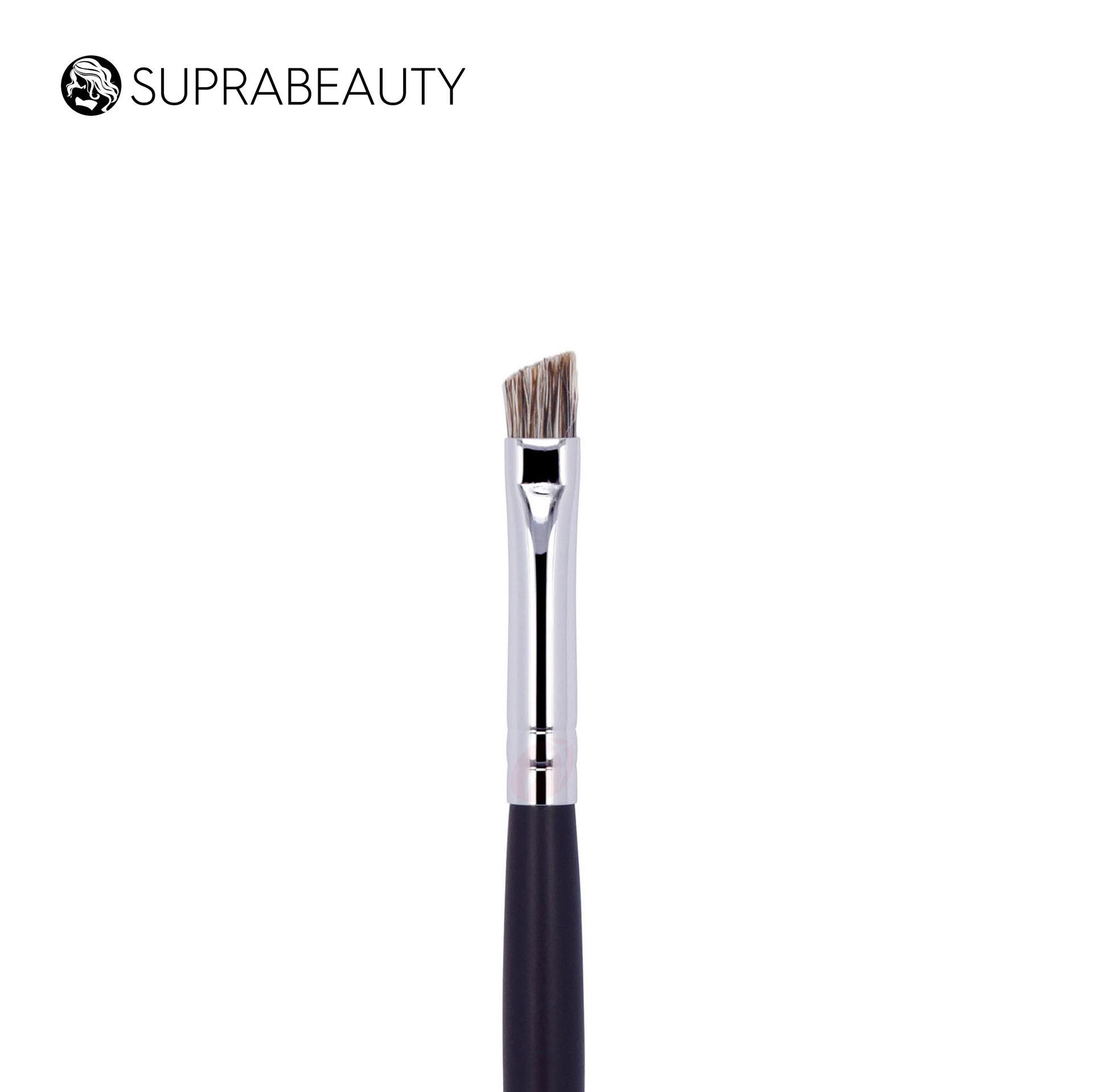 Disposable Eyelash Mascara Wand Double End Cosmetic Spoolie Brush Custom BrandMakeup Eyebrow Brush