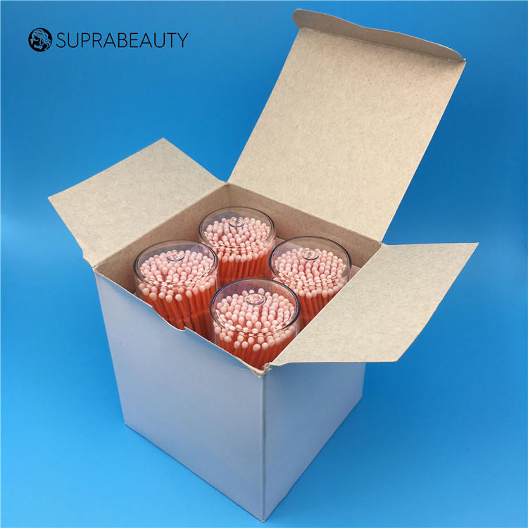 Most best Disposable Dental Micro Brushes Applicator in China market