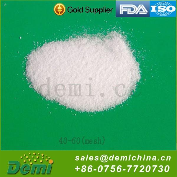 Non-toxic Unique Design Plant Agriculture Sap Hydrogel Liquid Crystal Polymer Super Absorbent Polymer