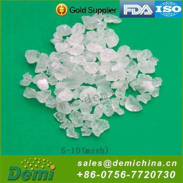 2018 Factory hot sell Super absorbent polymer for water treatment