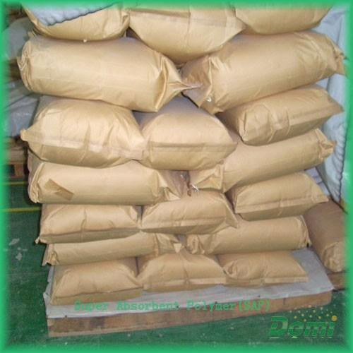 Anionic polyacrylamide msd/white super water absorbent polymer sap manufacturer