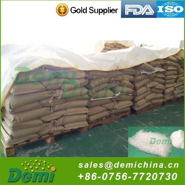 Hot sale high quality super absorbent polymer granule/crystal