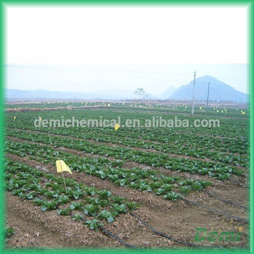 Potassium polyacrylate super absorbent polymer for agriculture fruit tree core planting