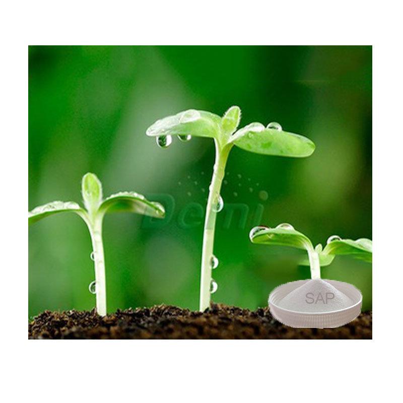 Wholesale Biodegradable Agricultural Polyacrylate Potassium Sap Polymer