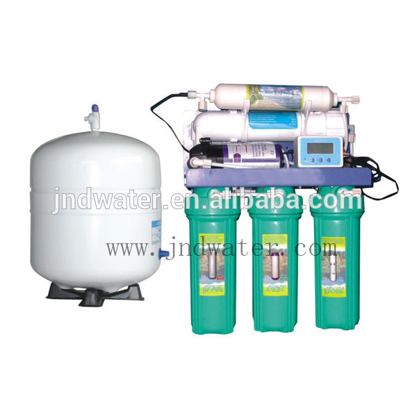 Home Reverse Osmosis Water Purifier