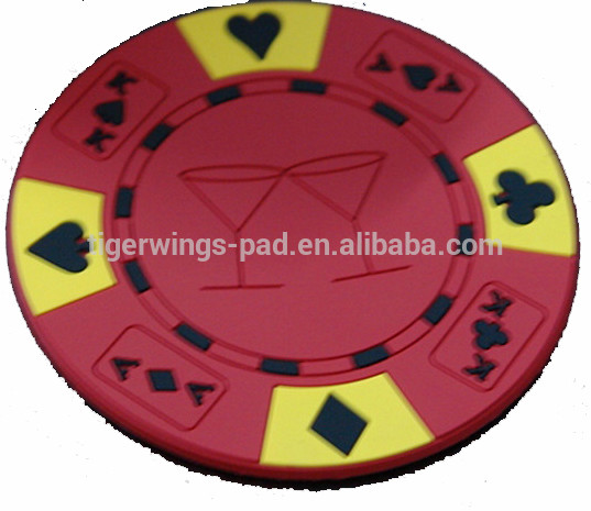 2020 hot sale Tigerwings010 handmade glass absorbent paper coaster board