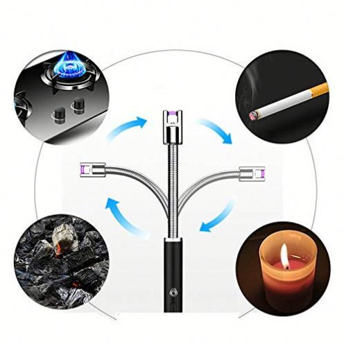FREE Sample electronic cigarette plasma USB lighter