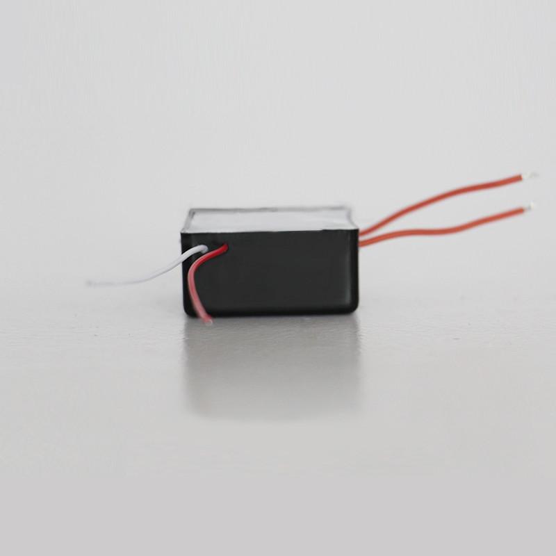 16KV Super Arc Ignition Coil Module Step Up Flyback Transformer High Voltage Converter for Electric Shock Device
