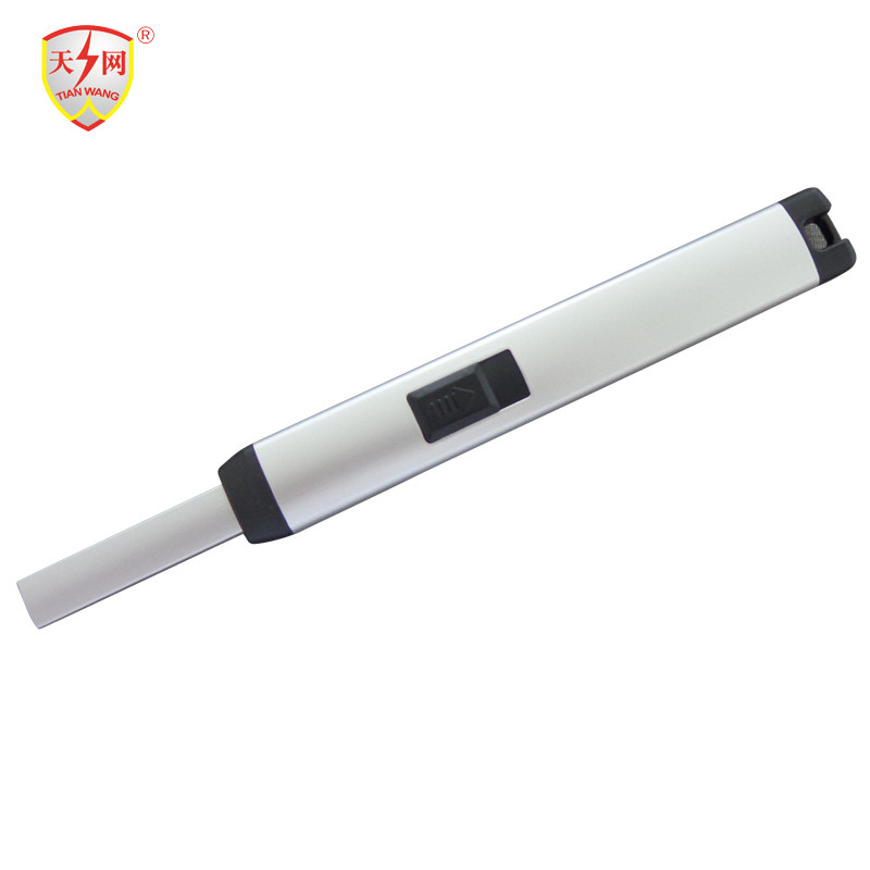 Rechargeable Adjustable Extra Long Lighter For Hard To Reach Candles, BBQ Grills, Stoves, Fireplace, Campfires