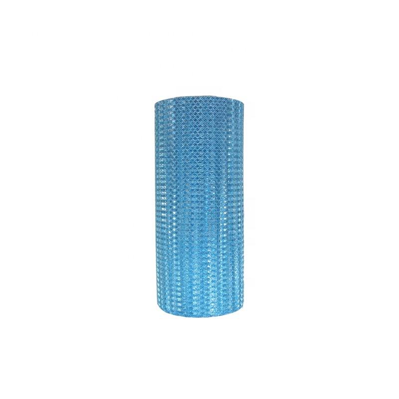Fujian taian Glitter thermal Lamination Film Gift Wrap DecorativeGlitter Film