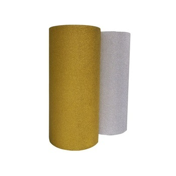 CPP Glitter Thermal lamination Film For Packaging Box And handbag