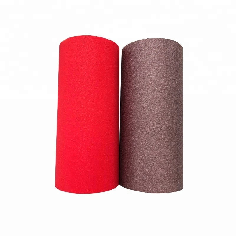 Chinese supplier Taian CPP glitter thermal lamination film for packing