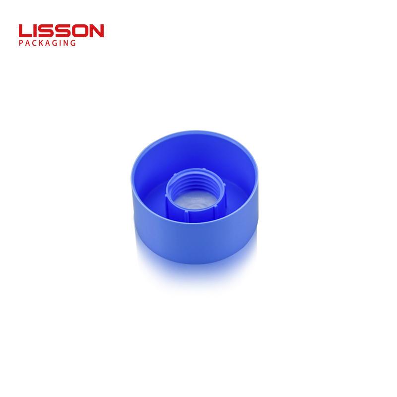 wholesale dual chamber tube 2 en 1 tubos plastic cosmeticos