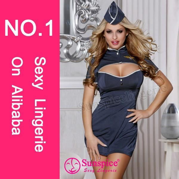 2015 Sunspice New Style girls sexy lingerie for teen girls sleepwear sexy hot sexy girl animal