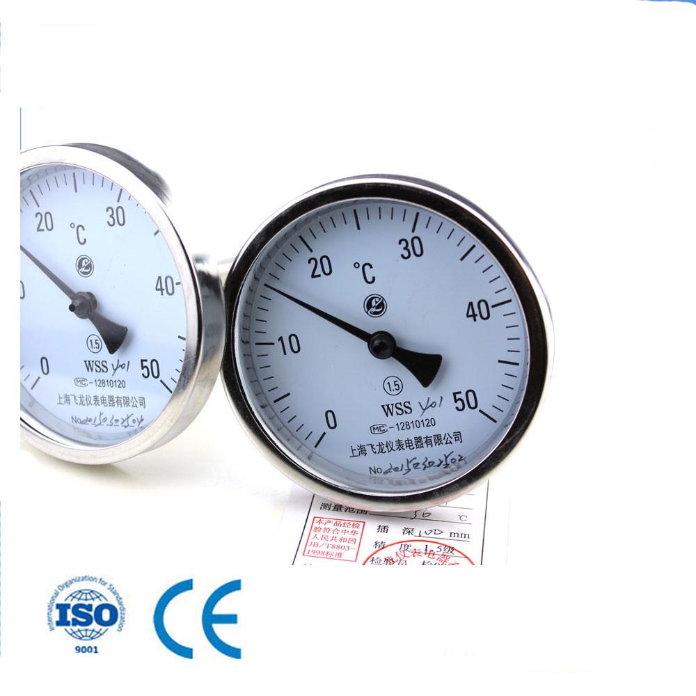 bimetal thermometer bimetallic thermometer tel tru bq300 bi metal thermometer