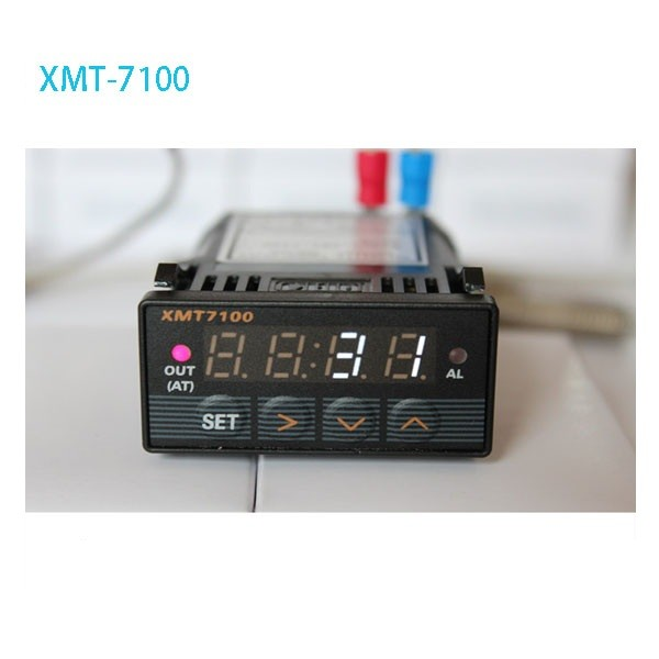 intelligent pid temperature controller box for industrial usage XMT-7100