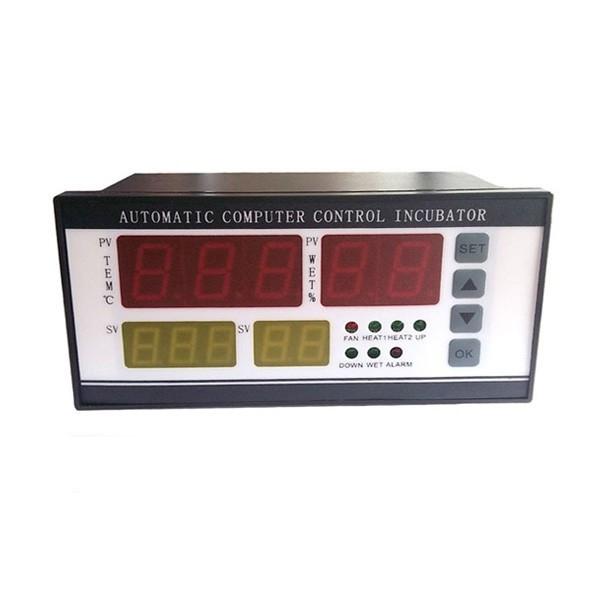 humidifier temperature humidity controller incubator controller with sensor