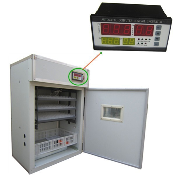 Professional XM-18 incubators with thermometer and hygrometer