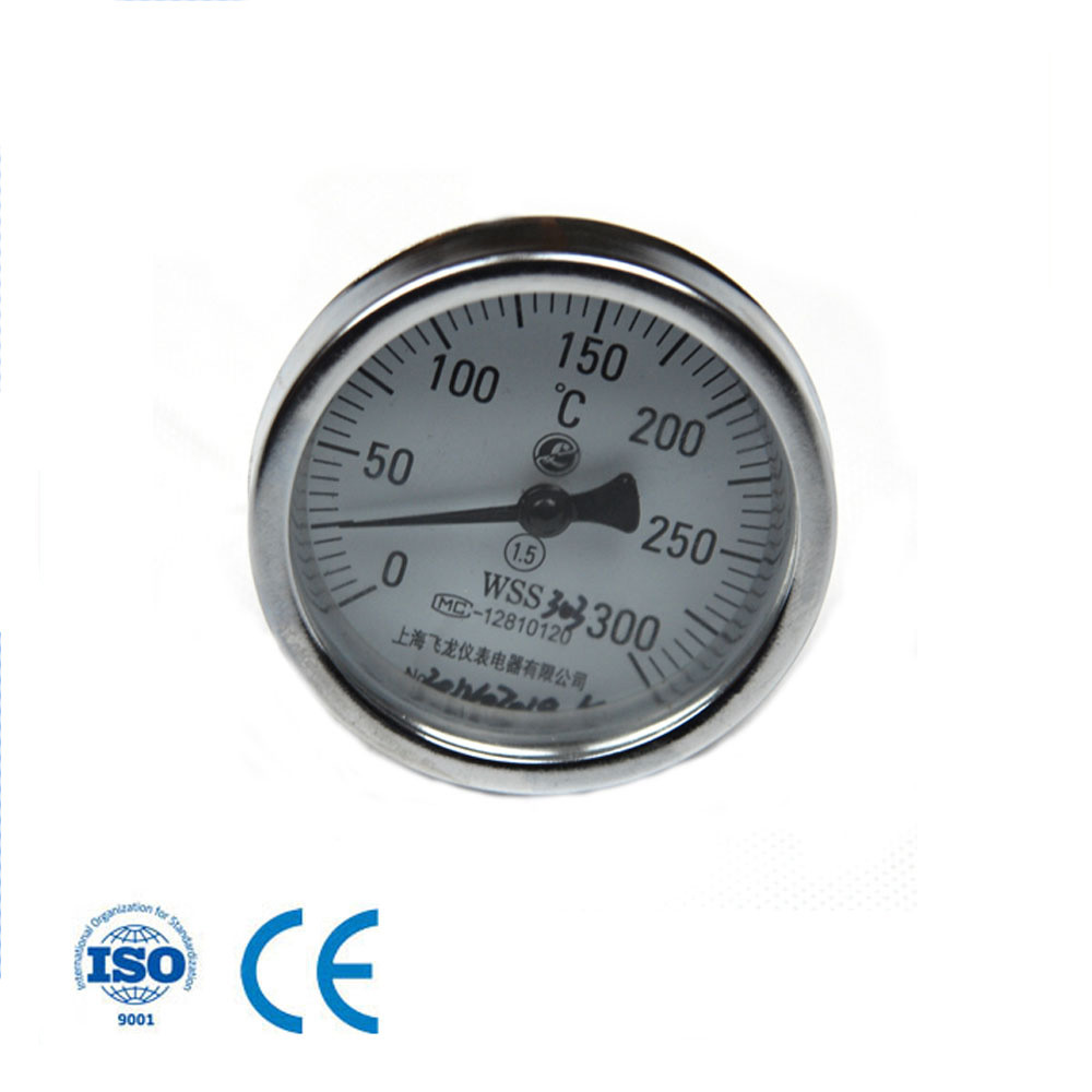 bimetal thermometer bimetallic thermometer sika industrial thermometer for food domain
