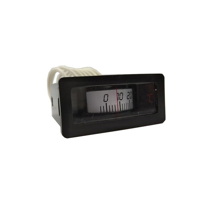 insert type rectangle freezer remote thermometer