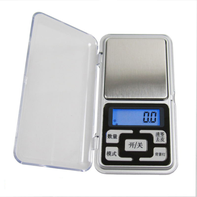mini scale pocket for weighting scale jewelry balance jewelry scale