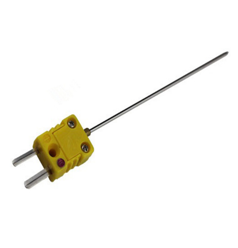 K type Needle shaped Thermocouple Food Processing Temperature Sensor