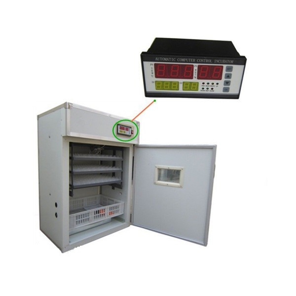 thermostat incubator controller poultry incubator machine with sensor