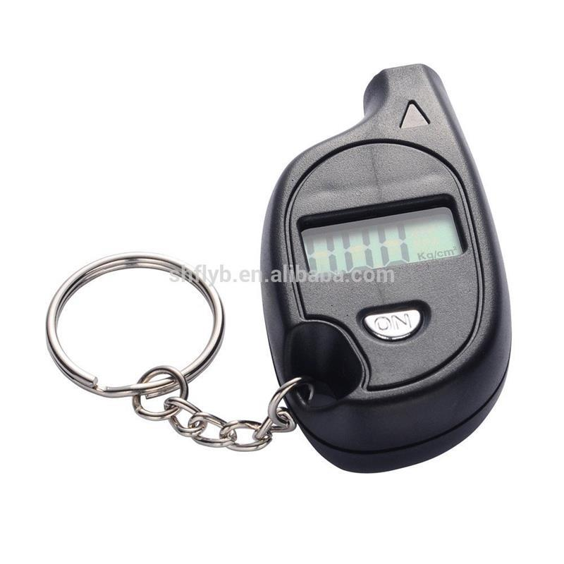 Auto Motor Car vehicleTruck Bike Tyre Tire Air Pressure Gauge Meter