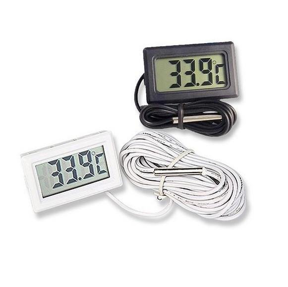 Mini Digital Fish Tank Aquarium Thermometer with -50-70 degree C