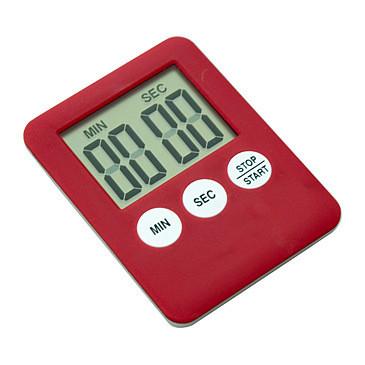Colorful Mini Portable countdown digital kitchen timer