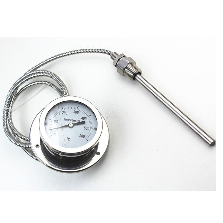 Hot selling temperature thermometer pressure cooker thermometer