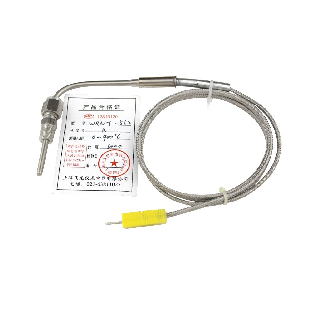 Car Automotive Exhaust Gas EGT Temperature Sensors