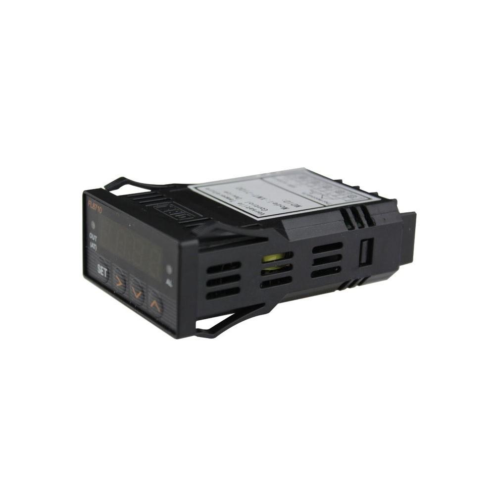 Multifunctional digital thermostat temperature controller