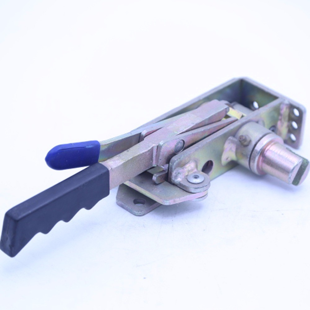 China Hot Sales Curtain Tension / Ratchet Buckle No.208301