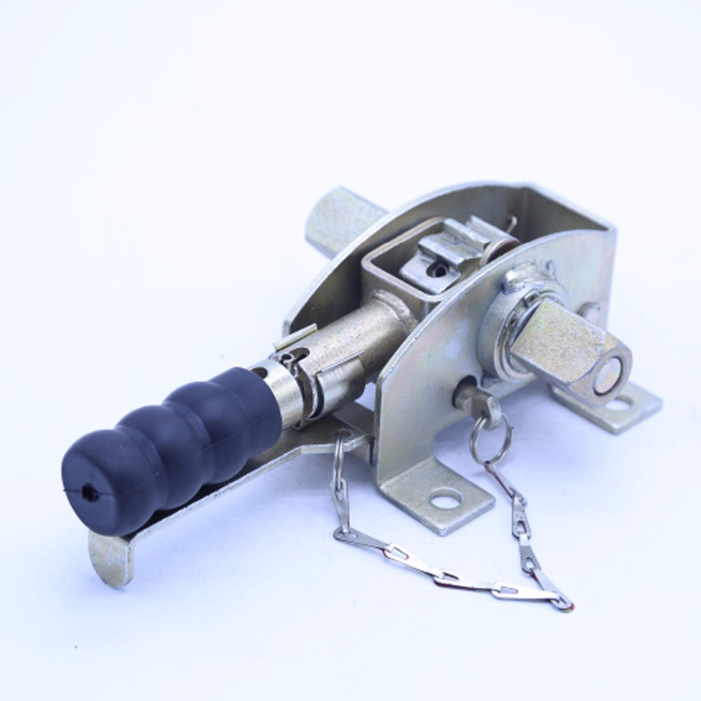 China Steel Curtain Tensioner/ Ratchet Buckle for Truck Body Curtain Side Parts--No.208304