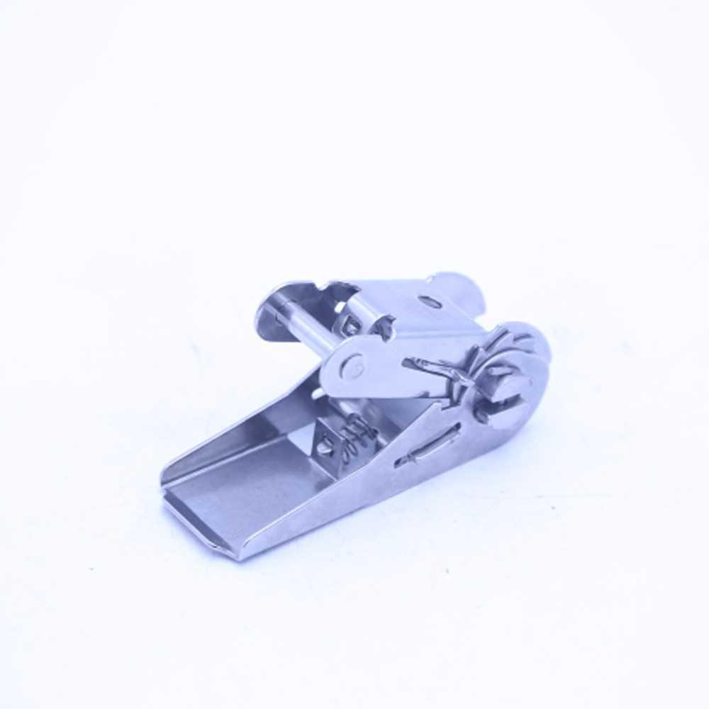 Adjustable Steel Ratchet Buckle for Truck 022014/022014-In