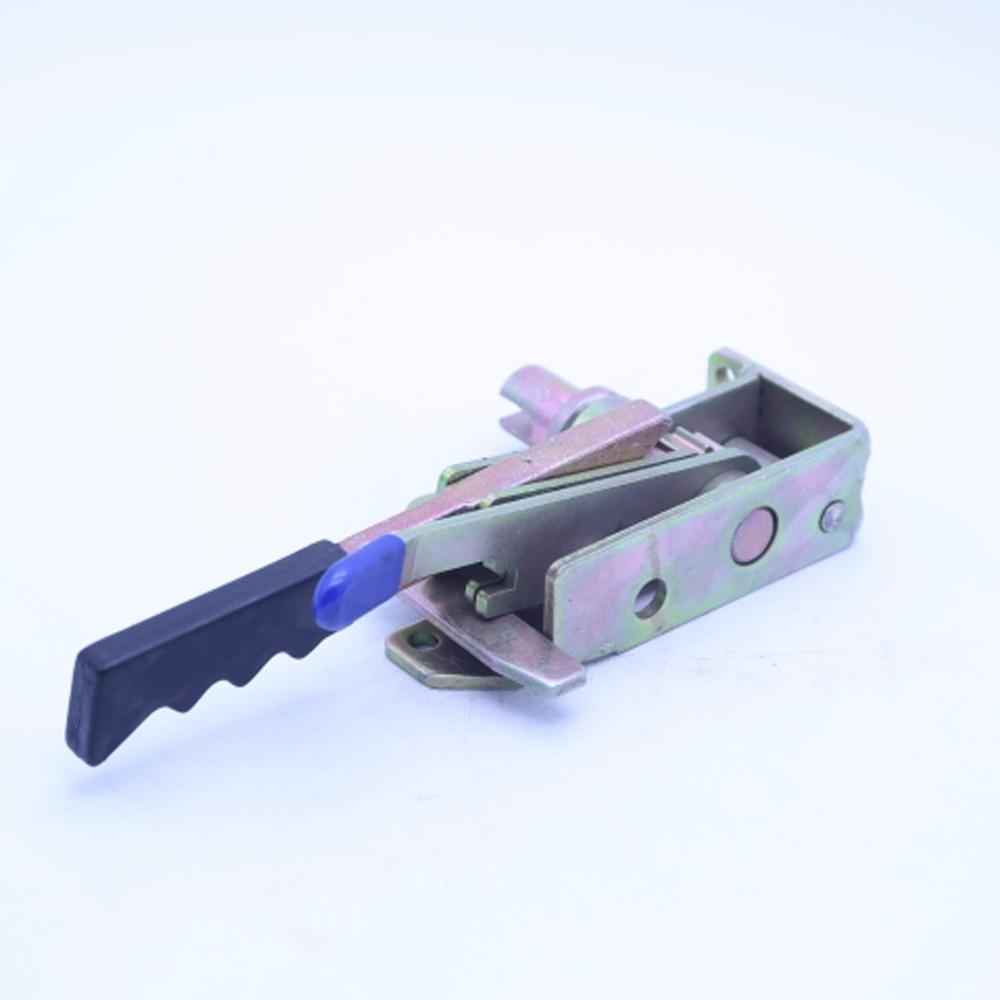 Popular lever ratchet steel truck curtain tensioner / Ratchet Buckle No.208301