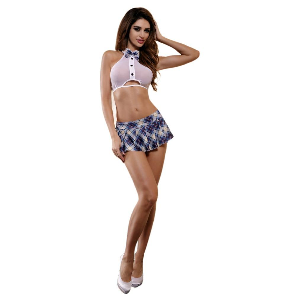 sexy hot japanese girl school uniform design mini skirt lingerie sexy hot transparent cosplay naughty school girl sexy costume