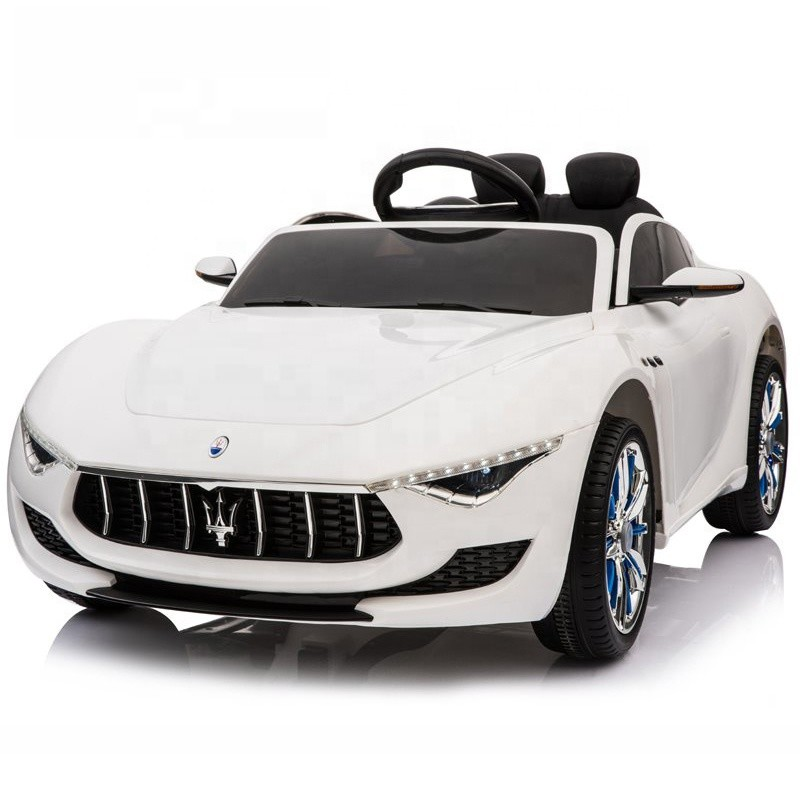 battery operated toy cars for kids to drive kids electric car remote maserati
