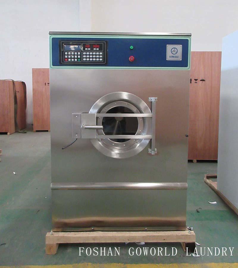 15kg-50kg commercial washing machine(for laundry shop,hotel,hospital)