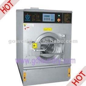 8kg steam heating industry washing machine,washer extractor