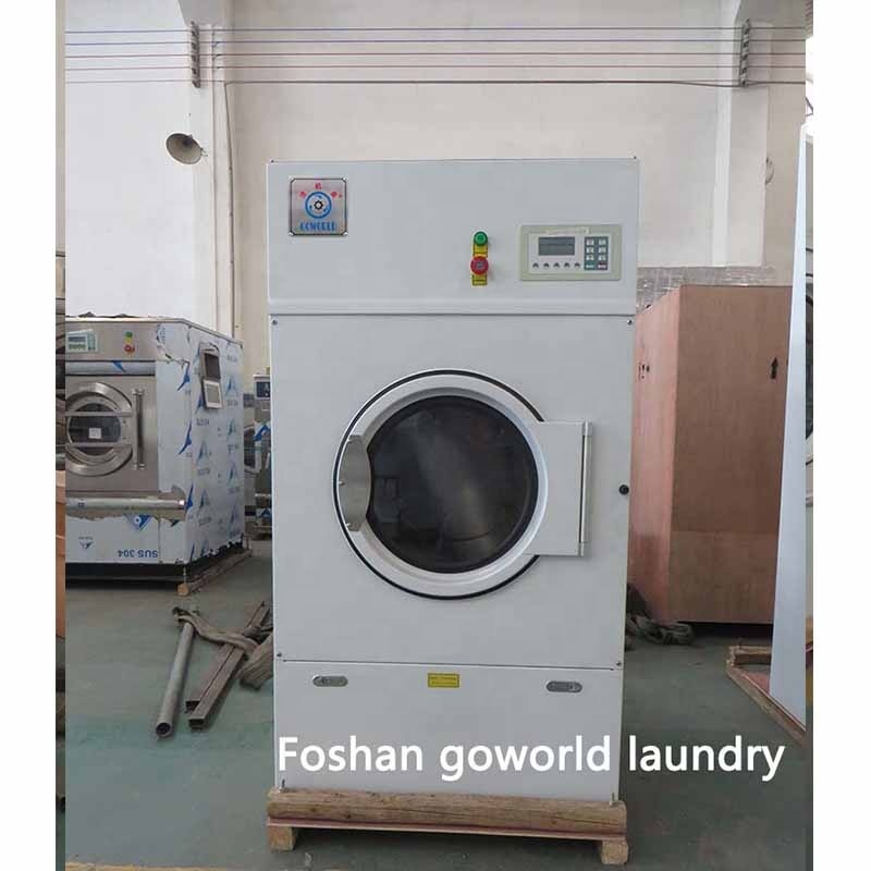 10kg steam heating laundromat dryer,tumble dryer,clothes dryer