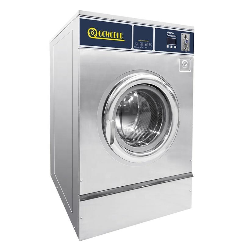 laundry machine -coin operating washing machine