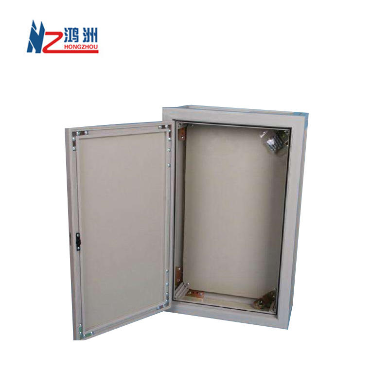 Customized Aluminum Waterproof IP65 Electrical Enclosure